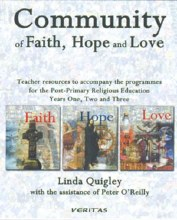 Community of Faith, Hope & Love, Teachers Book