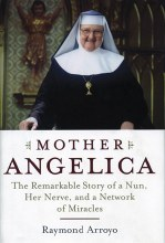 Mother Angelica, paperback