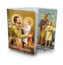 St Joseph Rosary Booklet