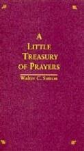 Little Treasury of Prayers
