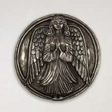 Guardian Angel of Home and Family