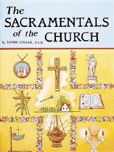 Sacramentals of the Church