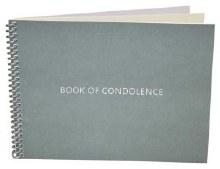 No Longer Available Book of Condolence