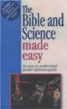 Bible and Science Made Easy