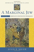A Marginal Jew: Volume 5 Rethinking the Historical Jesus