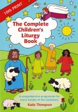 Complete Children's Liturgy Book