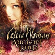 Ancient Land CD
