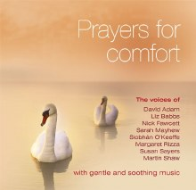 Prayers for Comfort Cd