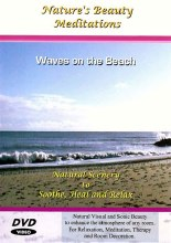 Waves on the Beach DVD