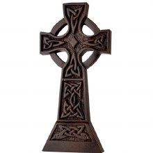Celtic Cross Decoration (26cm)