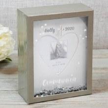 CG1689COM First Holy Communion  Keepsake Box