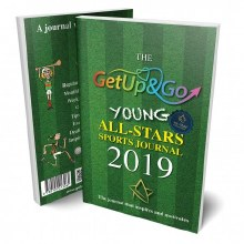 Young All-Star Sports Journal 2019