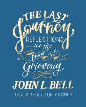 The Last Journey (book with CD)