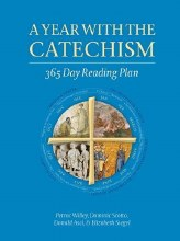 OP - A Year with the Catechism: 365 Day Reading
