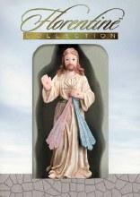 Divine Mercy Statue (10cm)