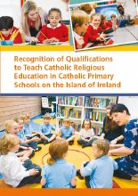 Recognitions of Qualifications to Teach Catholic