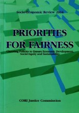 Priorities For Fairness