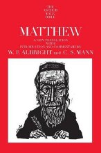 Matthew: Anchor Bible Commentary
