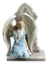 Veronese Weeping Angel Statue (15cm)