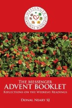 The Messenger Advent Booklet Reflections on the We