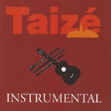 Taize Instrumental CD