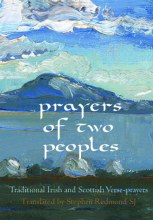 PRAYERS OF TWO PEOPLES