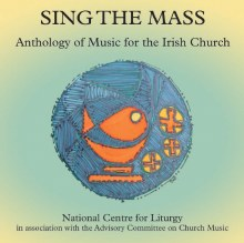 Sing the Mass  CD