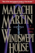 Windswept House, paperback