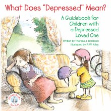 """What Does """"Depressed"""" Mean   20441"""