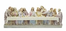 The Last Supper Veronese Statue