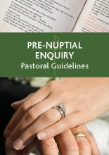 Pre Nuptial Enquiry Pastoral Guidelines