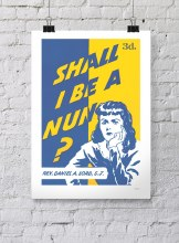 Shall I Be a Nun ?