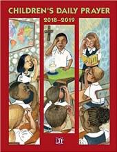 Children's Daily Prayer 2018 - 2019