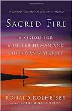 Sacred Fire, paperback