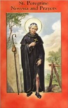 St Peregrine Novena Booklet