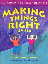 Making Things Right, Revised