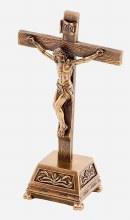Bronze Crucifix - Genesis