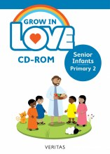 Grow in Love 2 CD-ROM, Senior Infants