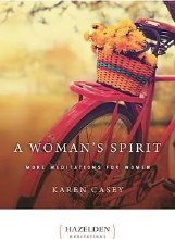 A Woman's Spirit More Meditations for Women