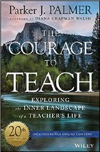 Courage to Teach, 3rd edition, hardback