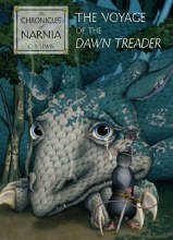The Voyage of the Dawn Treader, hardback