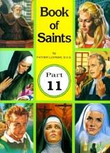 Book of Saints Part  11