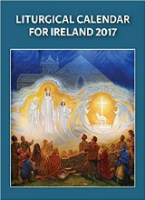 Liturgical Calendar for Ireland 2017
