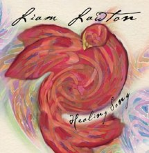 Healing Song CD