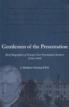 Gentlemen of the Presentation