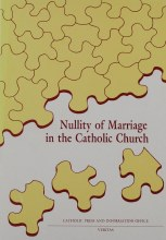 Nullity of Marriage in the Catholic Church