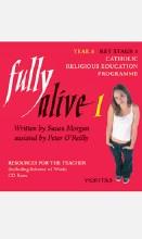 Fully Alive 1 CD Rom