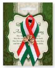 St Patrick's Ribbon
