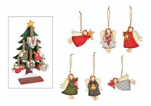 Christmas Angel decorations