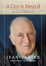 A Cry Is Heard My Path Towards Peace